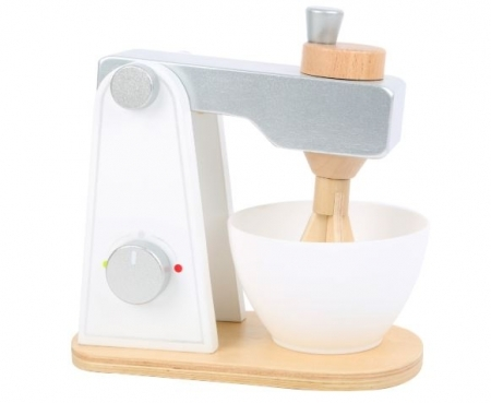 WOODEN PERSONALISED MIXER